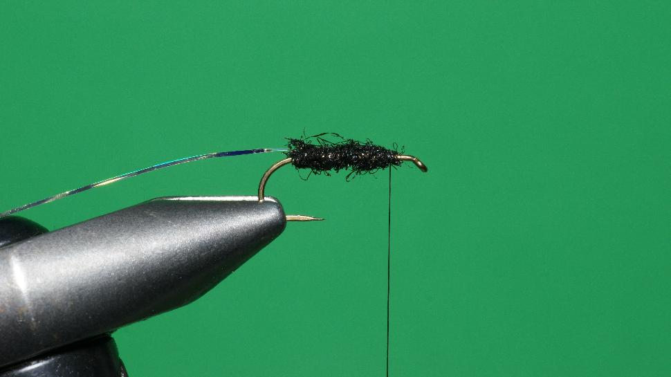Step 2 tying instructions for the Bristol Hopper