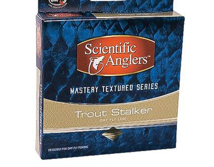 Scientific Anglers Mastery Textured Series