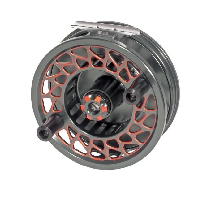 Rapala Shift Mooching Reel