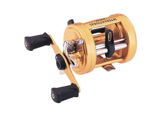 Penn International Baitcaster