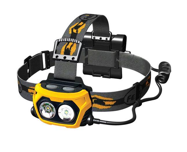 Fenix HP25 Headlamp