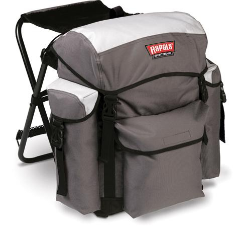 Rapala Sportsman's 30 Chair Pack