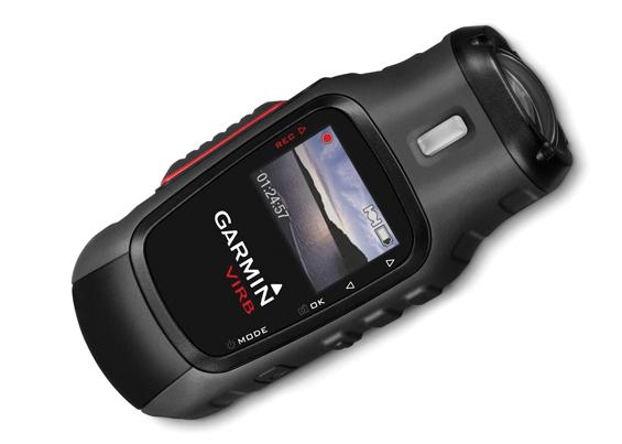 Garmin VIRB Waterproof HD Action Camera