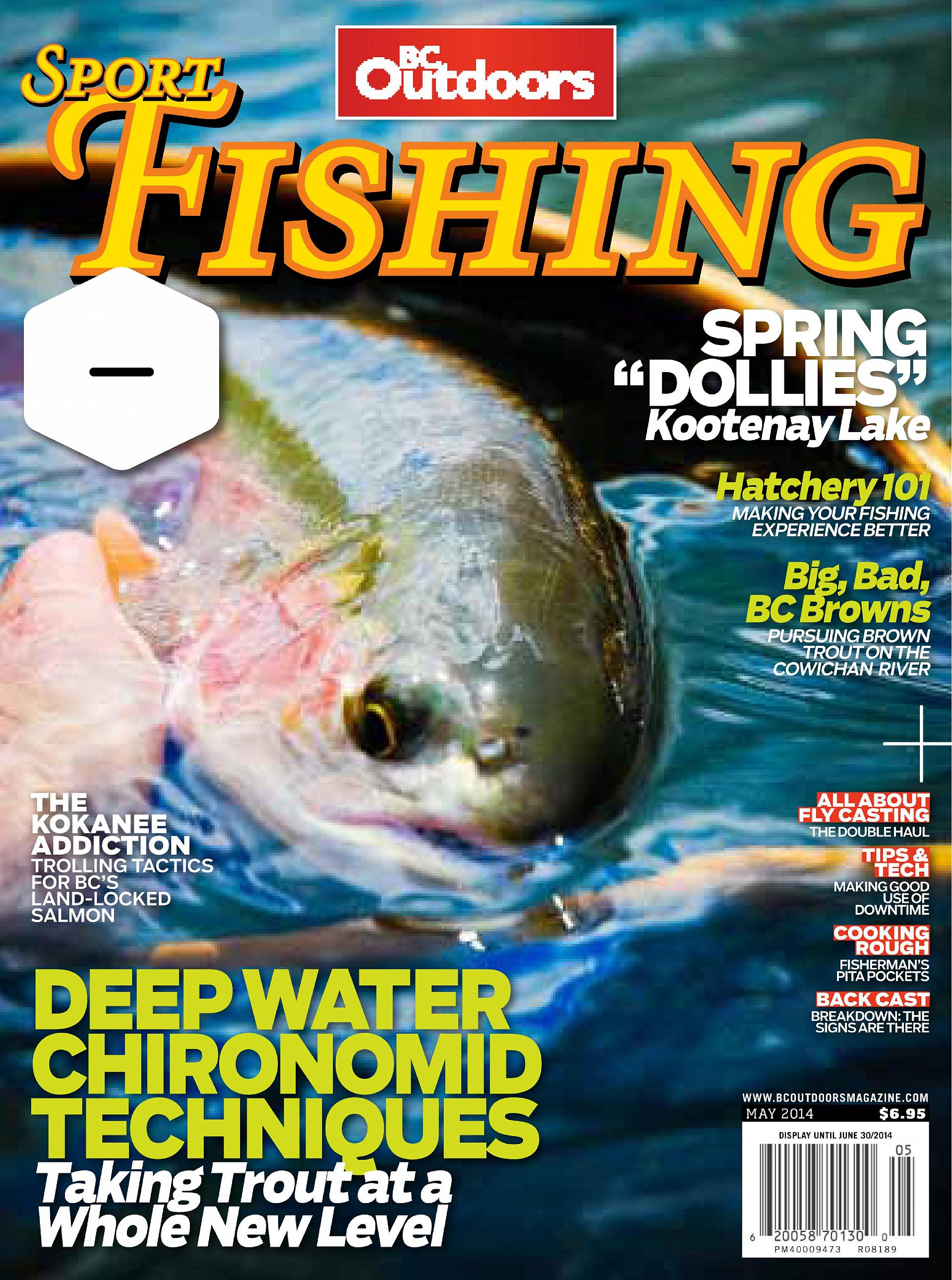 BCOSF May 2014 Cover