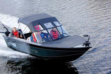 Legend Boats 20 Xtreme