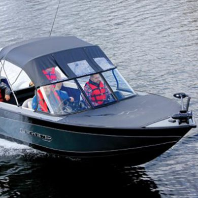 Legend Boats 20 Xtreme