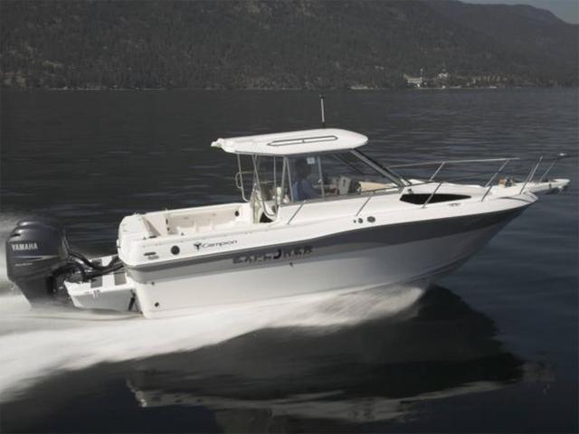 Campion Boats 682SC BRA