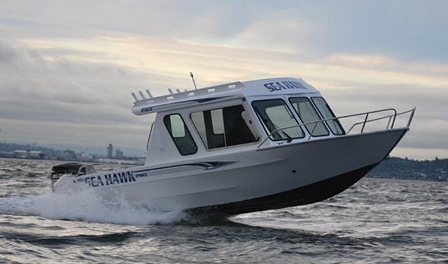 Sea Hawk Pro