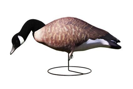 Skin Goose Decoy