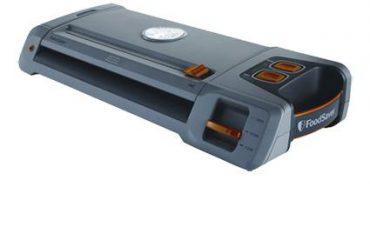 FoodSaver GameSaver Silver Vacuum Sealing System