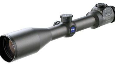 Zeiss 30mm CONQUEST Duralyt Riflescope