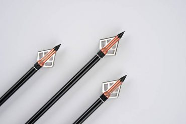 Broadhead arrows