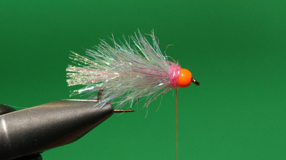 Step 5 tying instructions for the TNT
