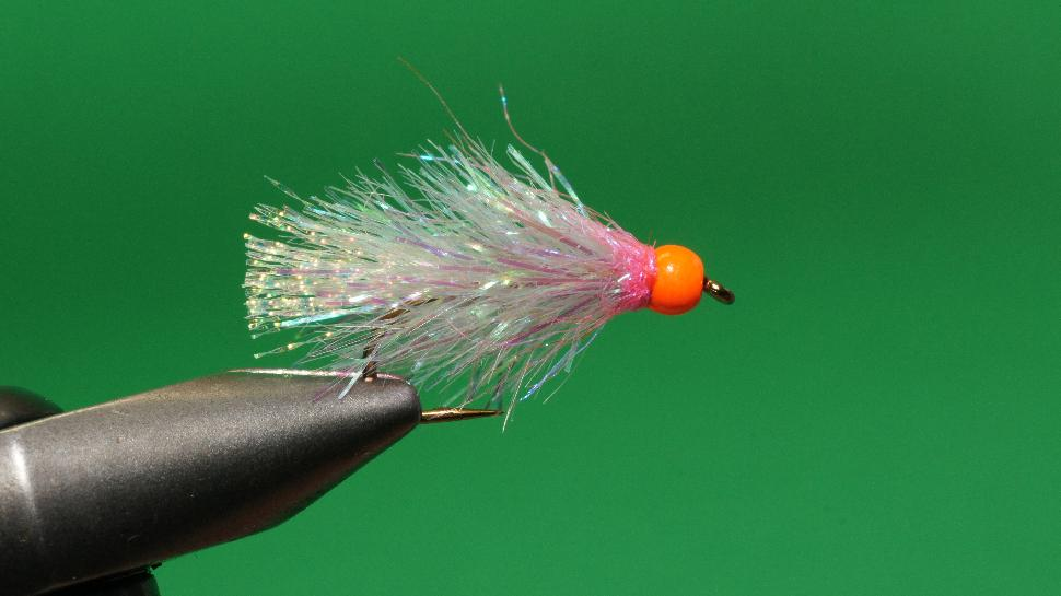 Step 6 tying instructions for the TNT