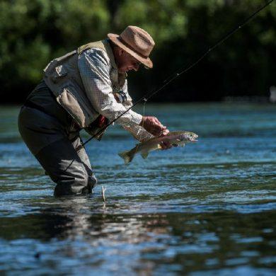 Fishing Cariboo Chilcotin