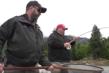 BCOSF TV Season 8 Episode 2: Pitt River with guest Curtis Myers