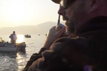 BCOSF TV Season 8 Episode 3: Columbia River drift with Pro-Cure Bait Scents