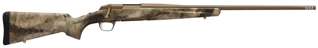 X-Bolt Hell's Canyon Speed Rifle Caliber 6.5 Creedmoor