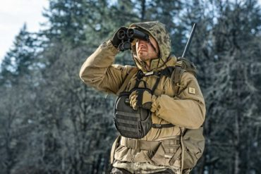 Binocular Basics: Understanding Your Optics