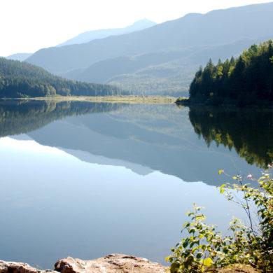 Wap Lake.