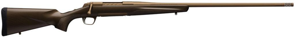 Browning X-Bolt Pro.