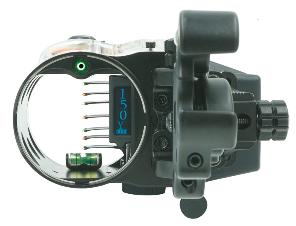 IQ Define Pro 7-Pin Bow Sight