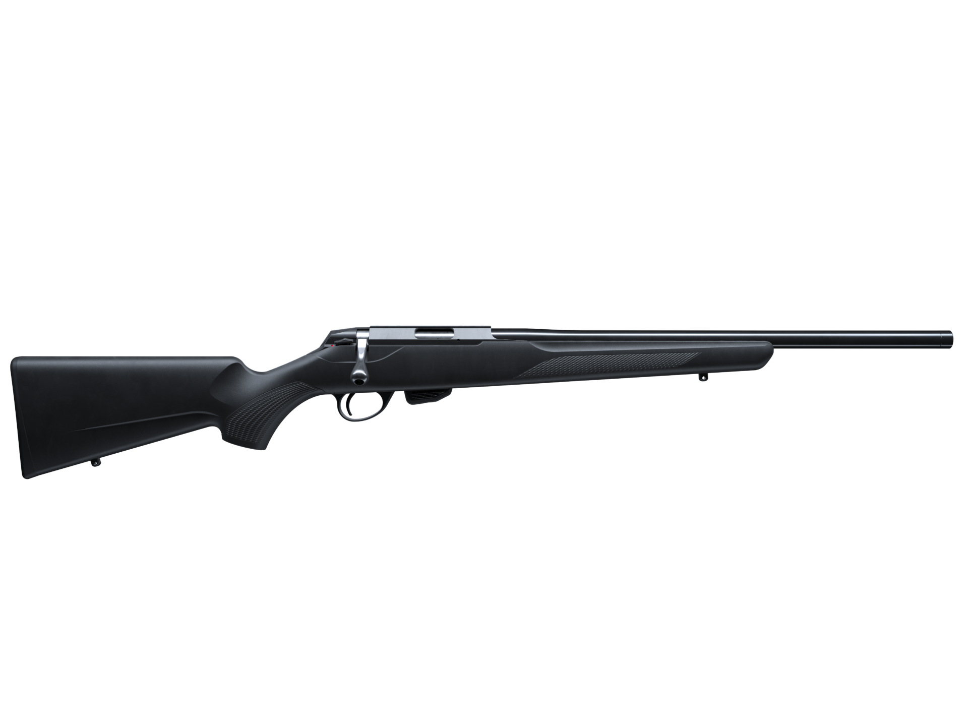 Tikka T1x MTR rifle.