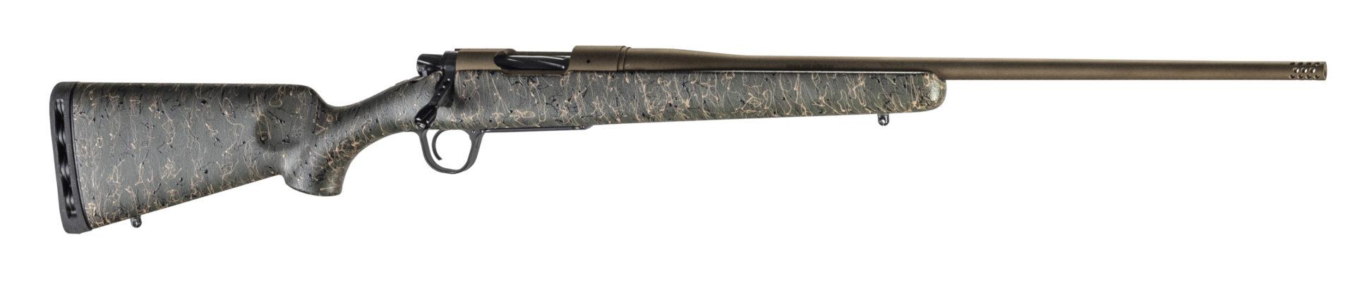 Christensen Arms Mesa rifle.