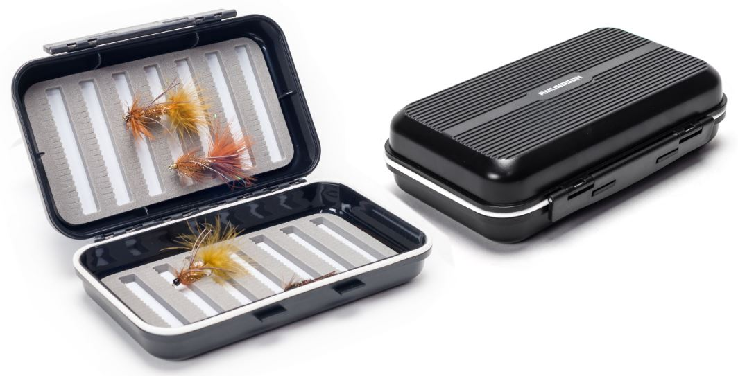 Amundson Waterproof Tough Fly Box