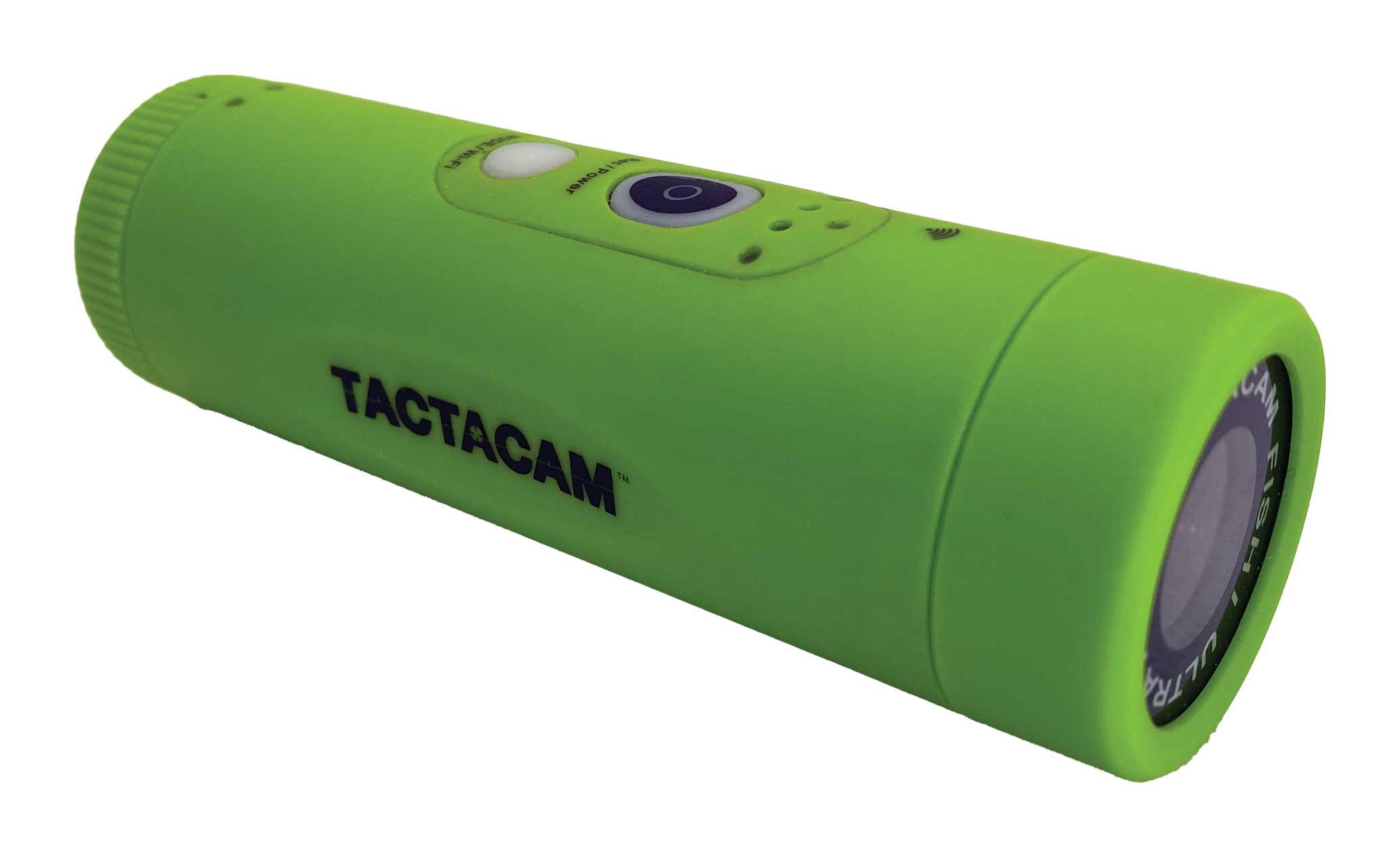 Fish-i by Tactacam