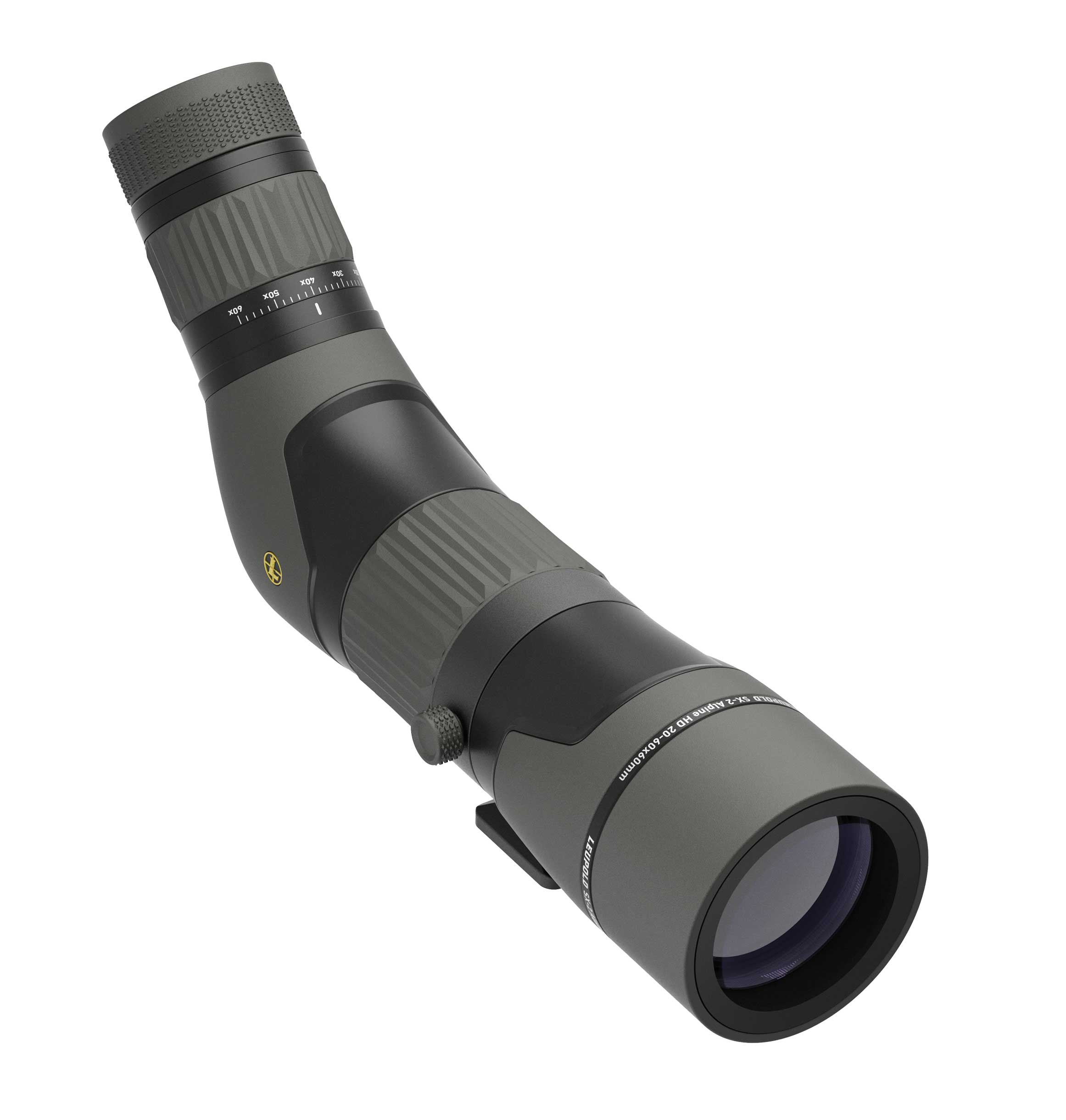 Leupold SX-2 Alpine Spotting Scopes