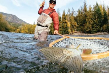 The 2021-23 Freshwater Fishing Regulations Synopsis