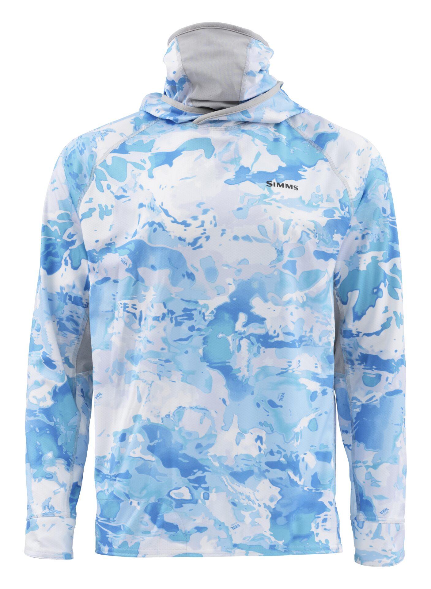 Simms SolarFlex UltraCool Armor Shirt