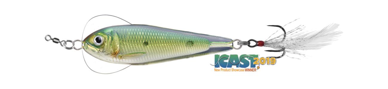LIVETARGET ICT Flutter Sardine