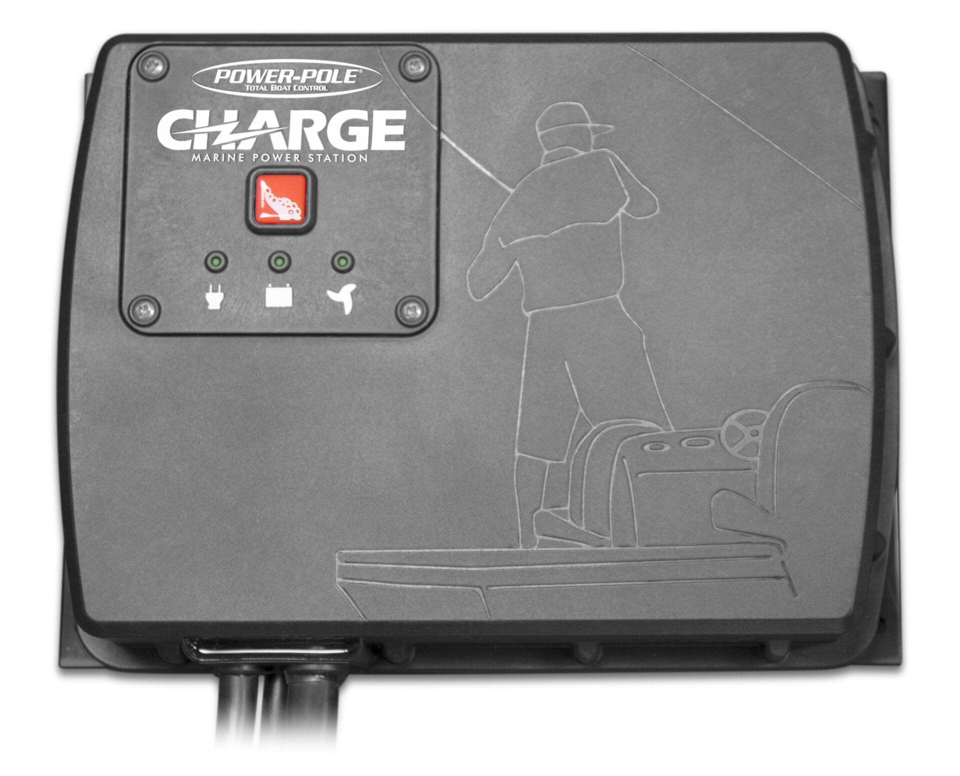 Power Pole CHARGE