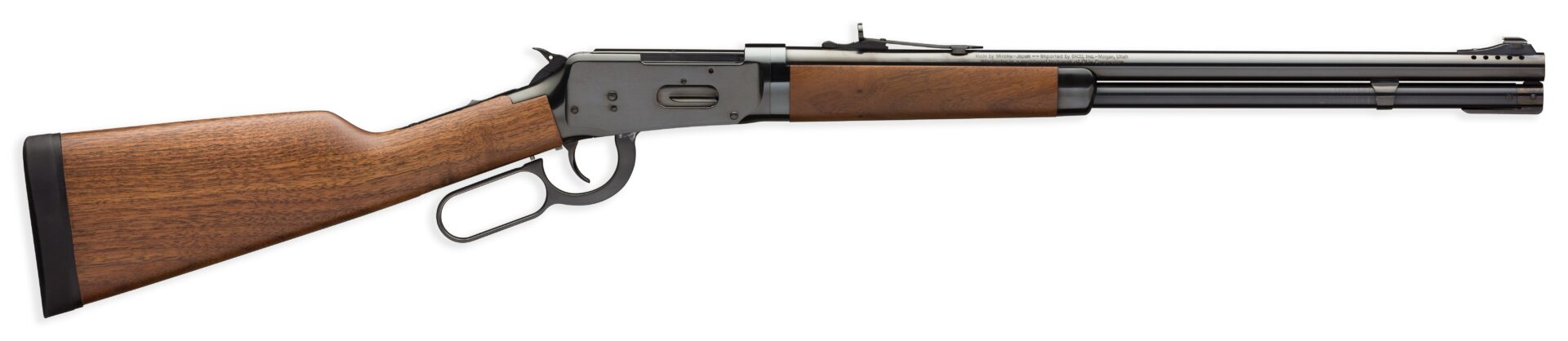 Winchester Model 94 Trails End Takedown