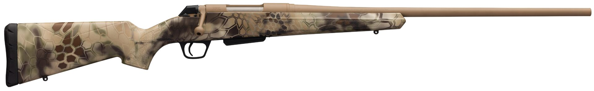 Winchester XPR .350 Legend.