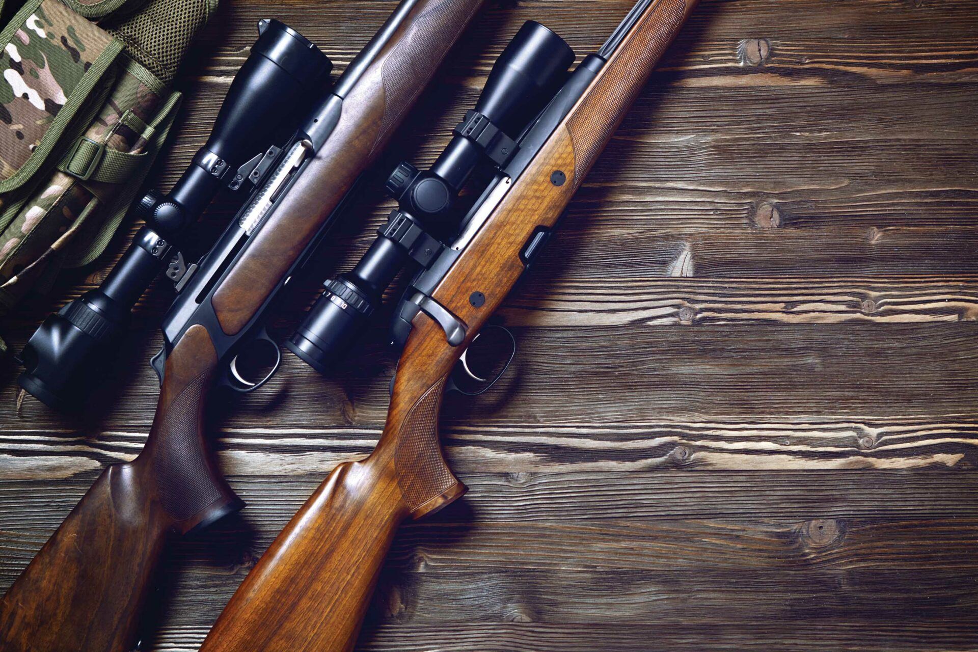 TV shows focused on hunting have a responsibility to showcase how to safely and properly use and handle firearms.